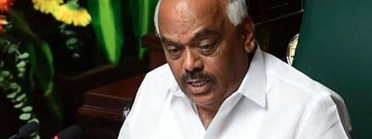 Discussions must end by 4pm: Karnataka Speaker