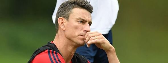 French star Koscielny refuses to travel with Arsenal to play US tour