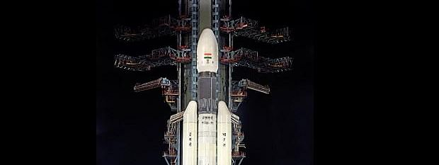 Technical snag rectified, Chandrayaan-2 ready to launch