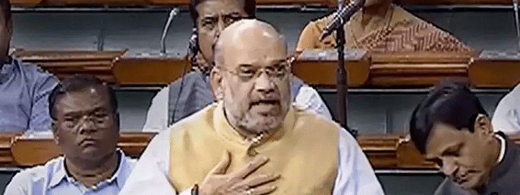 LS passes Bill empowering NIA to probe terror attacks on Indians abroad