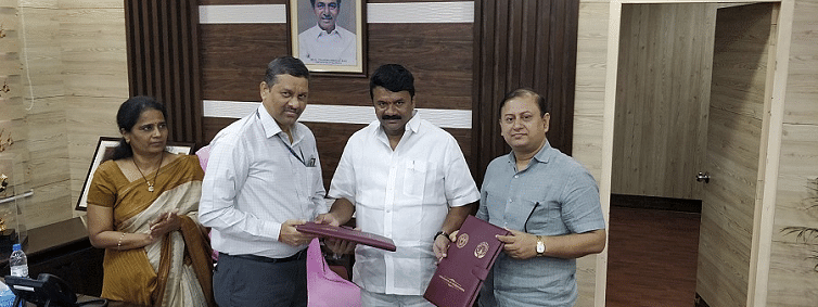 MPEDA ties up with Telangana to boost export-oriented aquaculture
