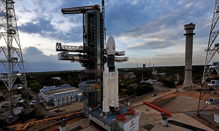 India calls off Chandrayaan-2 moon mission