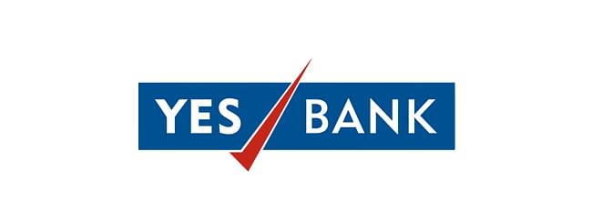 Yes Bank Shares moves up over 4%