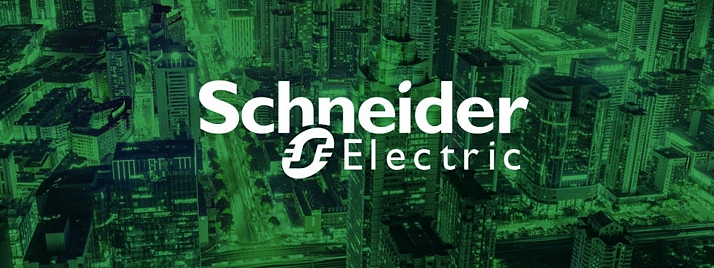 Schneider partners with Brinc