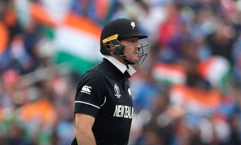 New Zealand lose precious Martin Guptill