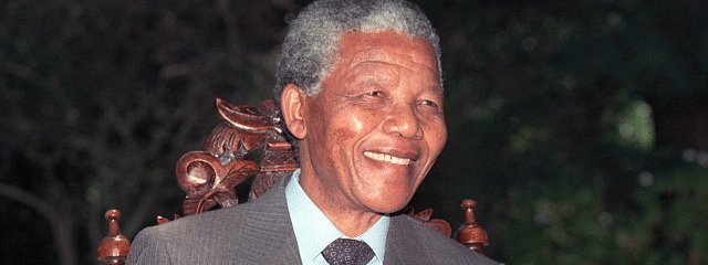 'Emulate his example' urges UN chief as world celebrates Nelson Mandela