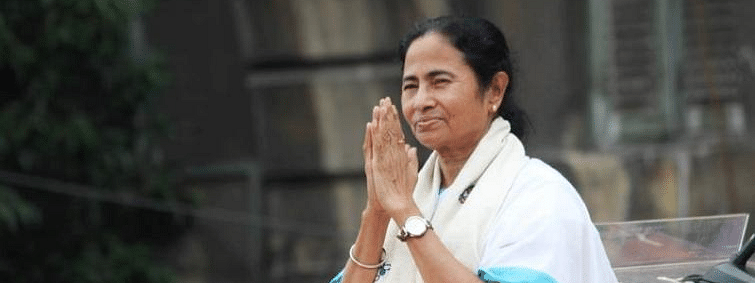 Mamata pays heartfelt tribute to all martyrs killed on this day