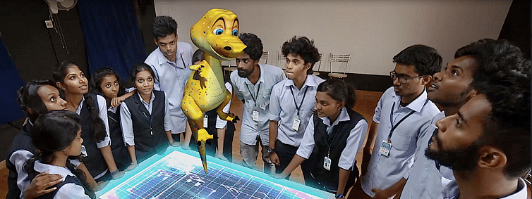 Bengal Govt to set up animation academy in Salt Lake