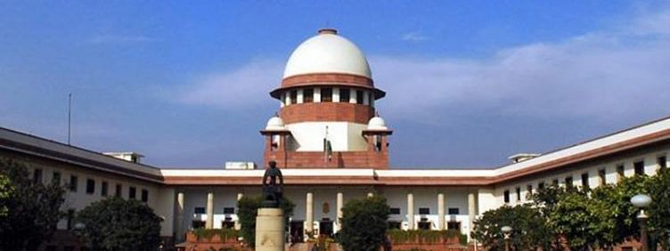 SC adjourns its order on K'taka MLAs' petitions