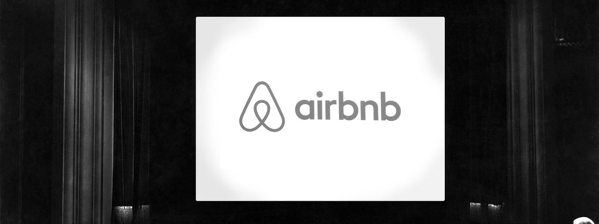 Airbnb celebrates the power of people with 'That's Why We Airbnb'