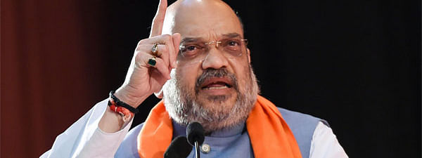 In Yogi's regime, UP becomes investment-friendly: Shah