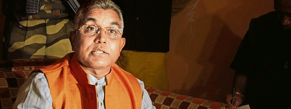 BJP president challenges Mamata to name the CBI officers