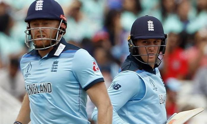 Half-tons of Jason Roy and Jonny Bairstow make England better