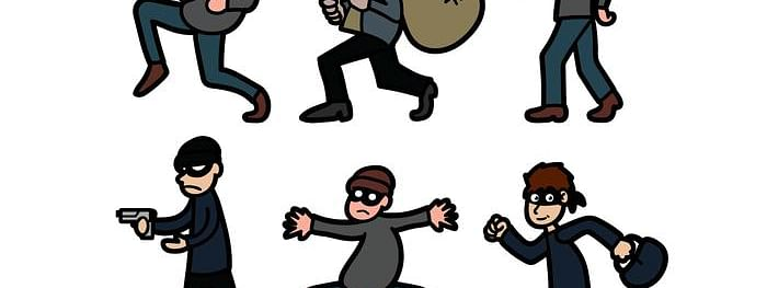 Two nabbed in Rs 10.30 lakh robbery case; three still elusive