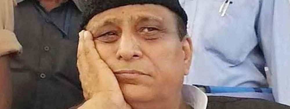 Muslims being punished for not going to Pakistan after partition: Azam Khan