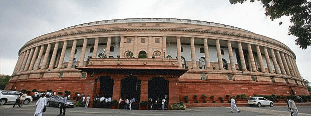 Appropriation Bill, Demand for grants of various ministries passed