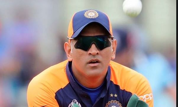 Dhoni to quit after World Cup series