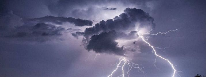 Lightning claims two lives in UP's Ballia