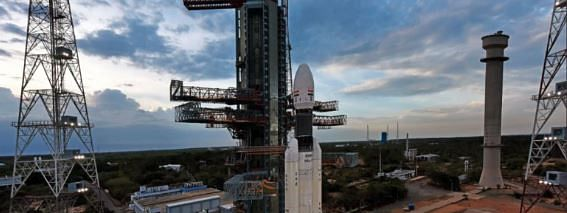 Chandrayan-2 launch: We are now ready with 4-ton satellite launch: Sivan