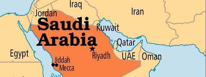 Indian cancer patient stranded at Saudi, comes home