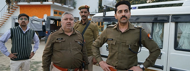 'Article 15' wins big at London Indian Film Festival