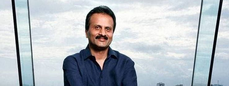 I-T dept doubts authenticity of VG Siddhartha's last letter