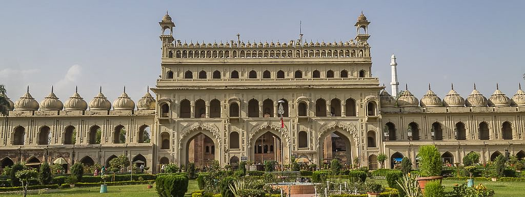 Restrictions on indecently clad visitors in Imambara