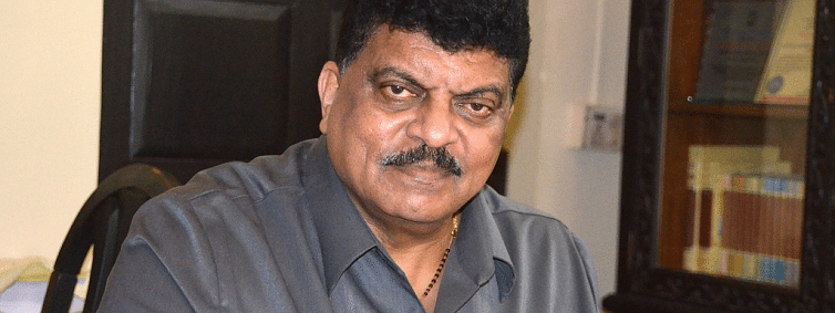 NCP MLA withdraws support to Congress in Goa