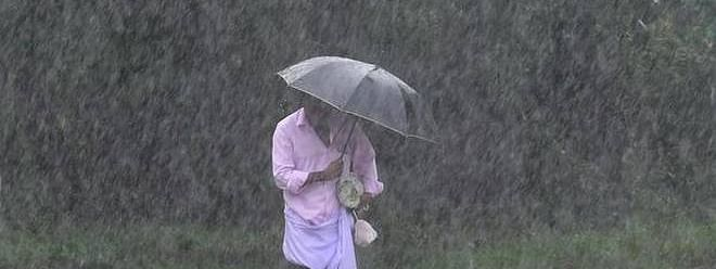South West Monsoon active in parts of Karnataka and Belagavi