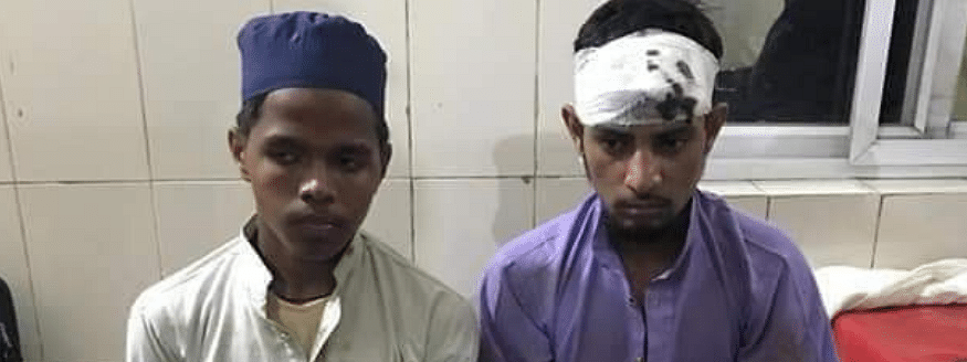 Unnao: 3 madarsa students beaten up, forced to chant 'Jai Shri Ram'; one arrested