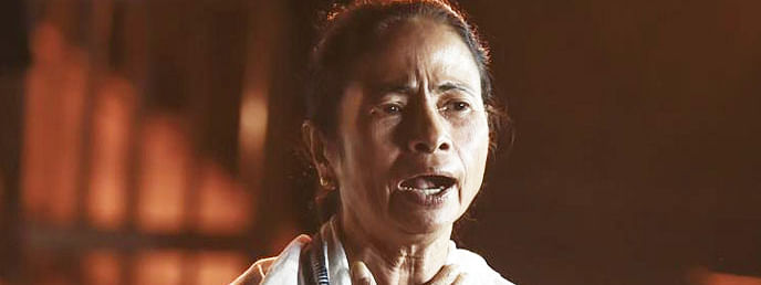 Mamata's Walk to raise awareness on water conservation