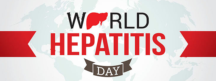 World Hepatitis Day, an occasion to step up efforts