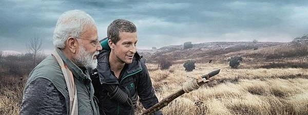 PM feature on Discovery channel in Epic Adventure on August 12 at 9 PM