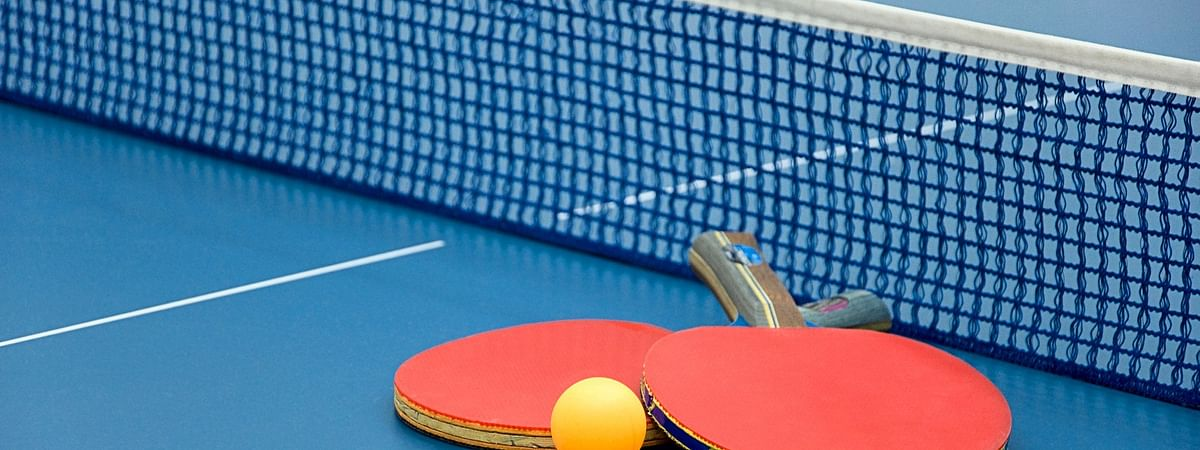 Australian Open table tennis results