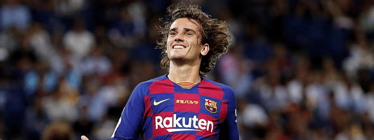 Atletico look to block Griezmann move to join Barcelona
