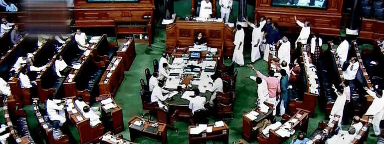 LS members plead for more rail projects in their constituencies
