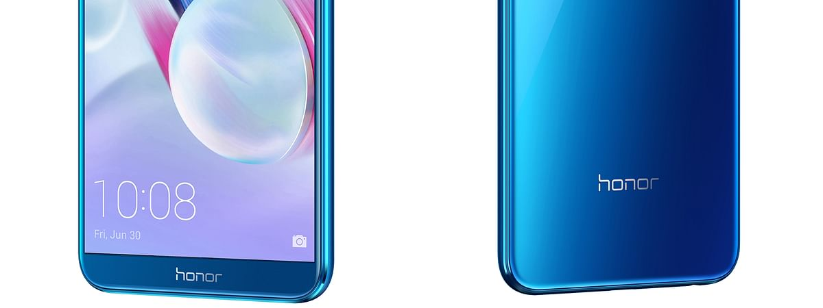 Honor passes phone reliability test 3.2