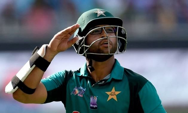Century for Imam-Ul-Haq
