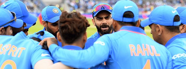 Uncharacteristic top-order collapse shatters all hopes for India winning a third WC title