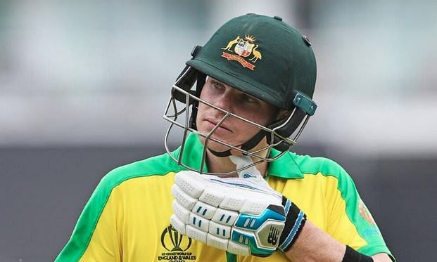 Steve Smith bows out at 85; Aussies cross 200-mark