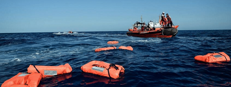 Latest Mediterranean drowning claims dozens of lives