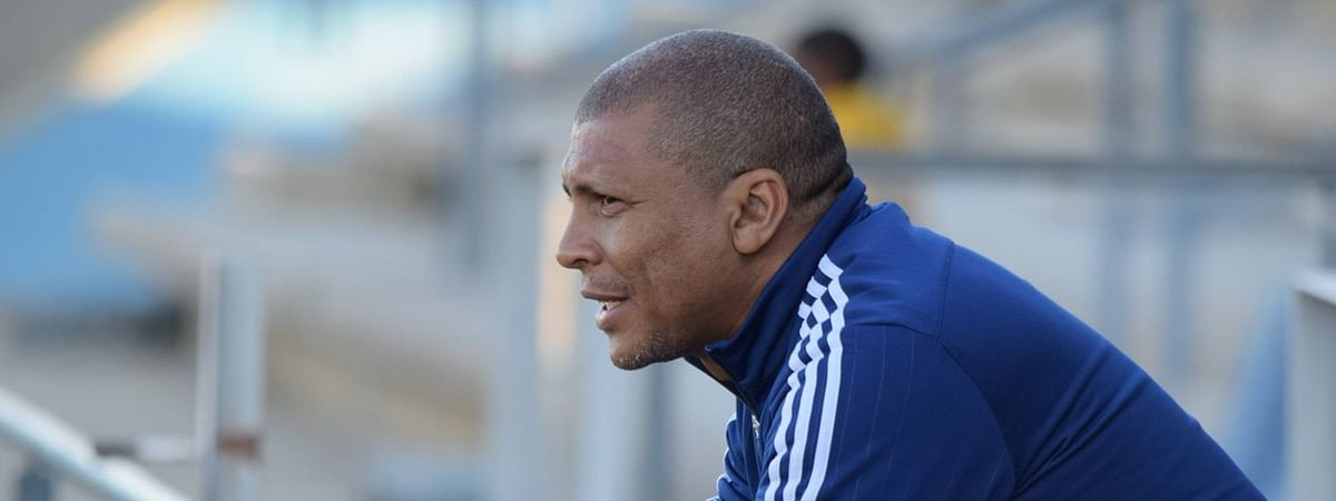 Namibia coach laments poor performance at AFCON