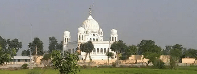 India hopes for early completion of infra projects in Kartarpur