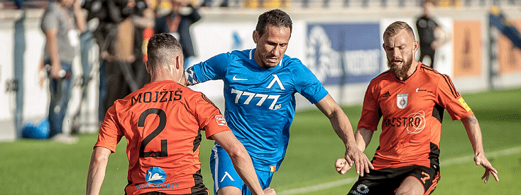 Slovakian teams unconvincing in Europa League's first qualifying round