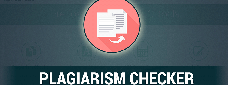 Anti-Plagiarism tools will detect if anyone copy someone's work : Experts