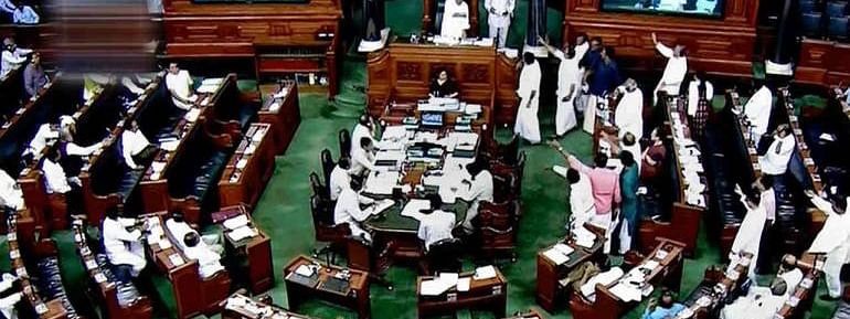 BJP lawmakers oppose party colleague's Bill on Compulsory Voting
