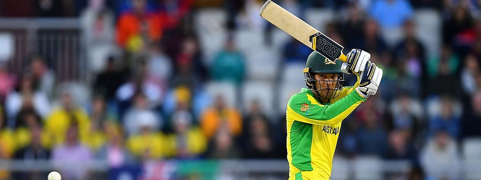 Carey hopes to carry World Cup success into red-ball cricket