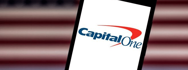 Capital One data breach: Data of 106million people stolen
