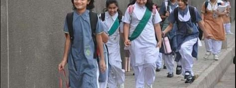 Schools reopen after 10-days of summer vacations in Kashmir
