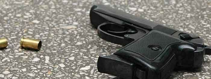 BJP booth president shot dead in UP